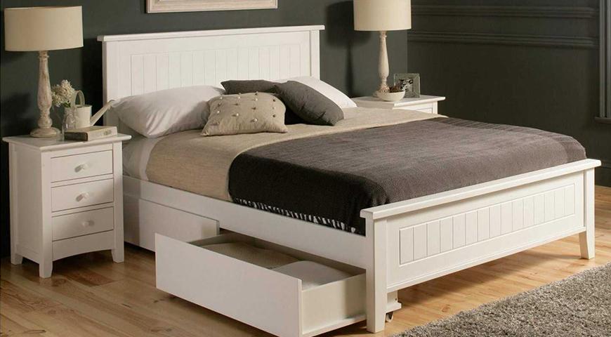 10 ایدهی بزرگ برای دکوراسیون اتاق خواب کوچک!